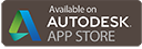 Available at Autodesk Exchange Apps Store